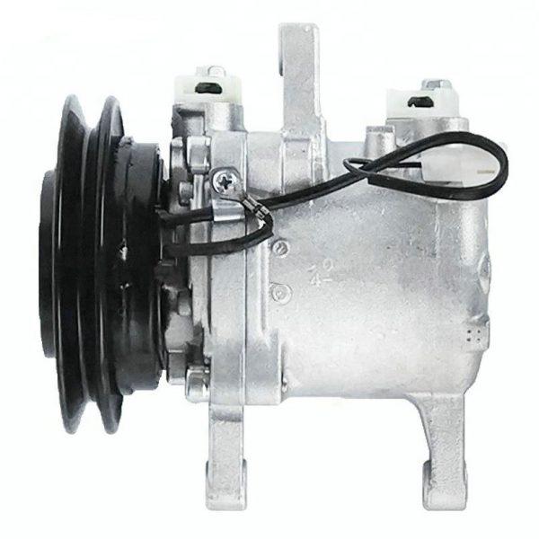 AC Parts SV06E Aircon Compressor For Daihatsu Truck Kubota