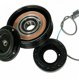 7SEU17C Pulley/Clutch For VW Transporter Multivan Compressor