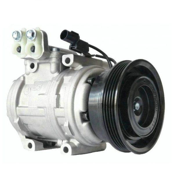 Ac Compressor 10pa15c For Hyundai Accent For Kia Sportage