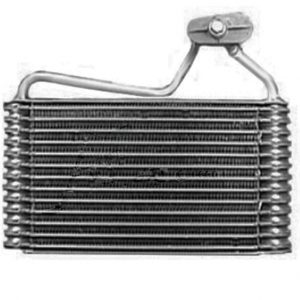 Buick Lesabre 2000-2004 Automotive Evaporator 605*546*16mm