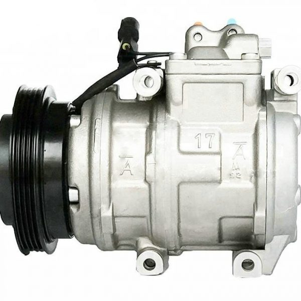 DVE16 AC Compressor For Kia Sportage Hyundai Tucson 977012S000