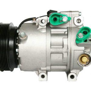 DKS17D 12V Air Conditioner Compressor For Nissan Pathfinder
