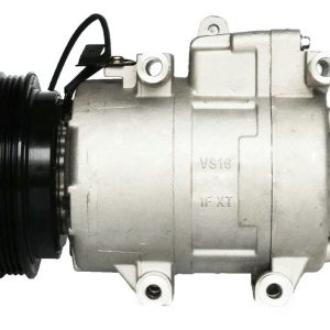 VS16N 12V Best Auto AC Compressor For Hyundai Accent