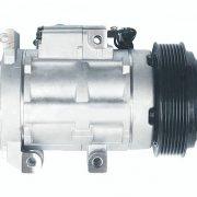 HS20 Denso Auto Air Conditioning Compressor For Kia Grand Carnival Sedona Hyundai Starex