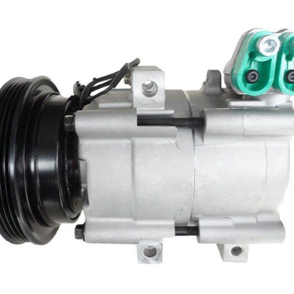 VS16 12V AC Compressor For Ford Galaxy Mondeo Kuga Focus