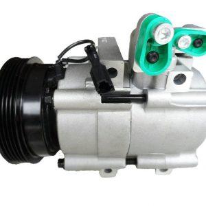 DVE18 Auto Aircon Compressor 977012P400