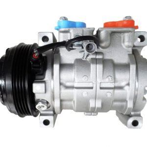 Auto Air AC Compressor 10S20C 12V For Honda Accord