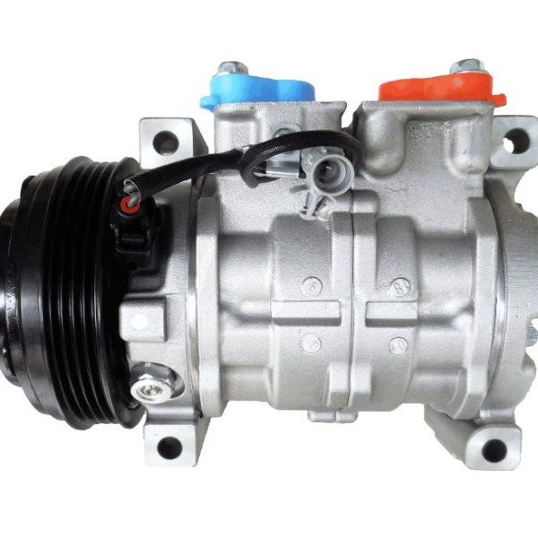 Auto Air AC Compressor 10S20C 12V For Honda Accord