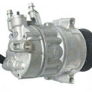 PXE14 Sanden Air Conditioning Compressor For Audi Seat Skoda Volkswagen Polo Tiguan
