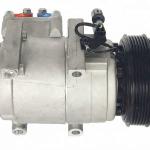 HS15 Auto AC Compressor For Ford Fiesta Ecosport 4596550AC AC Part