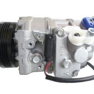 7SEU16C Auto AC Compressor For E60 Car 64509174802 4PK 100mm