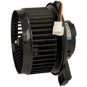 HVAC Blower Motor with Wheel
