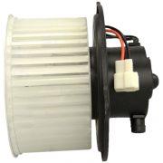 HVAC Blower Motor with Wheel