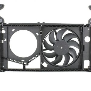 Radiator fan for Fiat Ducato