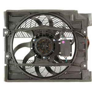 Radiator fan for 9650116580 1253K4 1253A6 1253G5 1253A9