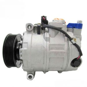Tsuru CR14 92600ZE80A For Nissan Sentra DCS171C Auto Aircon compressor