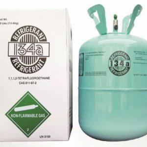 HFO-1234YF Refrigerant Gas 1kg