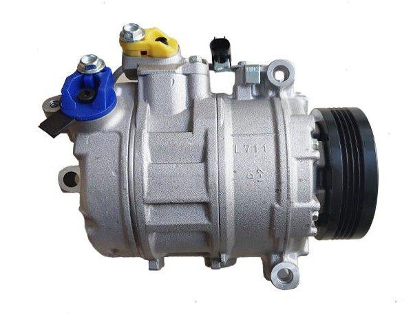 Automotive Air Conditioning Compressor For Bmw 525i 530i E60 Kemi